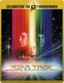 Zavvi.com: 5 Steelbooks [Blu-ray] für 30 Pfund / 32.61€, u,a. Star Trek Steelbooks