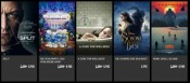 Chili.com: TV Full HD-Leihfilm für 0,90€ unter anderem: Die Schöne und das Biest