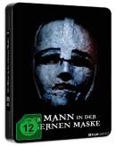 [Vorbestellung] Amazon.de: Der Mann In Der Eisernen Maske (Steel Edition) (Geprägtes Cover) für 19,49€