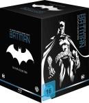 [Vorbestellung] Amazon.de: DCU Animation Batman Collection (exklusiv bei Amazon.de) [Blu-ray] [Limited Edition] für 84,99€ inkl. VSK