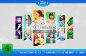 Amazon.de: Disneys zeitlose Meisterwerke (Animation & Live Action) [Blu-ray] [Limited Edition] für 48,17€ inkl. VSK