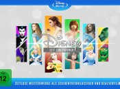 Amazon.de: Disneys zeitlose Meisterwerke (Animation & Live Action) [Blu-ray] [Limited Edition] für 49,99€ inkl. VSK