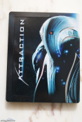 [Review] Attraction – Limited SteelBook inkl. 3D- & 2D-Version