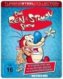 [Vorbestellungen] Amazon.de: Neue Turbine Steel Collection, u.a. Die Ren & Stimpy Show, Texas Chainsaw Massacre 2 [Blu-ray] ab 21,99€
