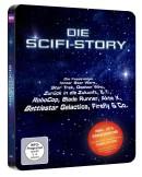 Mueller.de: Die SciFi-Story [SB] [Blu-ray] für 4,99€ oder weniger