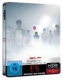 Amazon.de: Es Steelbook 4K Ultra HD (exklusiv bei Amazon.de) [Ultra HD Blu-ray] für 19,19€ + VSK
