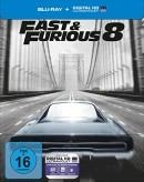 [Review] Fast & Furious 8 Steelbook