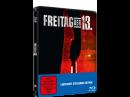 MediaMarkt.de: Freitag der 13. (SteelBook) MM- Exklusiv [Blu-ray] für 14,49€ + VSK