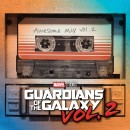 Amazon.de: Guardians of the Galaxy Vol. 2: Awesome Mix Vol. 2 [Audio CD] für 5,99€ + VSK