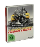 Amazon.de: Logan Lucky – Steelbook [Blu-ray] für 9,97€ + VSK