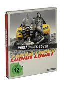 Amazon.de: Logan Lucky – Steelbook [Blu-ray] für 7,99€ + VSK