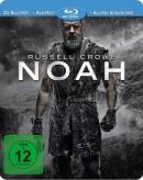 Media-Dealer.de: Noah 3D Steelbook [3D Blu-ray] für 6,99€ + VSK und weitere günstige Steelbooks