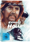 [Vorbestellung] Amazon.de: Runaway Train – Express in die Hölle – Uncut Limited Edition [DVD+Blu-ray] Mediabook – Cover A+B jeweils 17,99€ + VSK