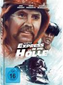[Vorbestellung] Amazon.de: Runaway Train – Express in die Hölle – Uncut Limited Edition [DVD+Blu-ray] Mediabook – Cover A+B jeweils 17,99€ + VSK