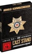 JPC.de: The Last Stand (Mediabook) 9,99€; Terminator 2 (Steelbook) [Blu-ray 3D] 25,99€ u.v.m.