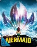 [Vorbestellung] JPC.de: The Mermaid (3D & 2D Blu-ray im Steelbook) für 19,99€ + VSK