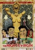 [Vorbestellung] JPC.de: The Night of the Virgin Mediabook [Blu-ray & DVD] für 19,99€ + VSK