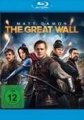 Amazon kontert Saturn: Neuer Prospekt u.a. The Great Wall [Blu-ray] für 8,99€ (Exklusiv für Prime-Mitglieder)