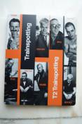 [Fotos] Trainspotting / T2 Trainspotting (2-Disc SteelBook) – Exklusiv MediaMarkt und Saturn