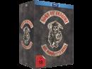 MediaMarkt.de: Unsere Absoluten Preishammer – TV Serien Komplettboxen [DVD & Blu-ray] mit u.a. Prison Break & Mash inkl. VSK
