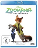 Amazon.de: Zoomania [Blu-ray] für 9,99€ + VSK uvm.