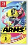Buecher.de: ARMS (Nintendo Switch) für 39,99€ inkl. VSK