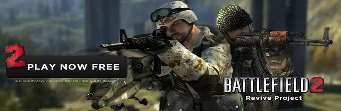 Battlefield 2 Kostenlos