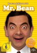 Amazon.de: Mr. Bean – Die komplette TV-Serie [3 DVDs] für 5,97€ + VSK
