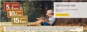 Buecher.de: Gutscheine –  5€ (30€ MBW), 10€ (60€ MBW) und 15€ (90€ MBW) bis 25.09.2017