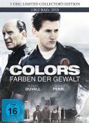 [Vorbestellung] Amazon.de / BMV-Medien.de: Colors – Farben der Gewalt – Uncut Limited Edition [DVD+2xBlu-ray] Mediabook – Cover A+B jeweils 19,99€ + VSK
