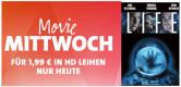 iTunes: Movie Mittwoch – Life für 1,99€ in HD leihen