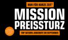 Saturn.de: Mission Preissturz mit div. Vinyl Alben für je 10,99€ inkl. VSK