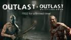 HumbleBundle.com: Outlast + Outlast: Whistleblower [PC] kostenlos!