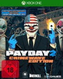 GameStop.de: PayDay 2 – Crimewave Edition für 9,96€ + VSK
