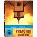 Saturn.de: Entertainment Weekend Deals mit u.a. Preacher – Die komplette erste Season (Steelbook) – (Blu-ray) für 12,99€ inkl. VSK