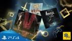 PSN Store: Neue PS Plus Spiele im Oktober z.B. Metal Gear Solid V und Amnesia: Collection [PS4]