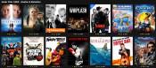 Rakuten.tv: Jeder Film 1,99€ – Kaufen & Behalten mit z.B. The Shallows, T2: Trainspotting, Arrival