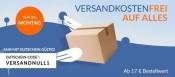 Rebuy.de: Versandkostenfrei ab 17€ (bis 18.09.17)