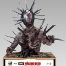 Amazon.de: The Walking Dead – Die komplette siebte Staffel + Spike Walker (exklusiv bei Amazon.de) [Blu-ray] für 133,45€ inkl. VSK