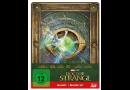 MediaMarkt.de: Gönn Dir Dienstag mit u.a. Doctor Strange 3D Steelbook [3D Blu-ray +2D] für 22€ inkl. VSK