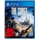 Saturn.de: Online Only Offers Angebote u.a. mit The Surge – PS4 für 14,99€ inkl. VSK