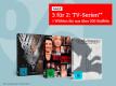 Thalia.de: 3 für 2: TV-Serien [DVD]