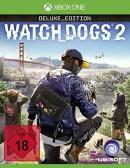 Gamestop.de: Watch Dogs 2 Deluxe Edition (GameStop exklusiv!) (PS4, Xbox One, PC) für je 19,99€ inkl. VSK
