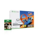 Amazon.de: Xbox One S 500GB Konsole – Forza Horizon 3 Hot Wheels Bundle inkl. FIFA 18 Ronaldo Edition als Downloadcode für 249,99€ inkl. VSK