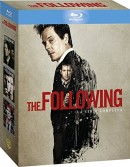 Amazon.it: The Following – Die komplette Serie (9 Discs) [Blu-ray] für 19,99€ + VSK