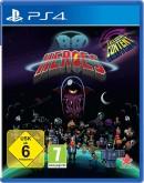 Amazon.de / MediaMarkt.de: 88 Heroes – [PS4] für 9,99€ + VSK