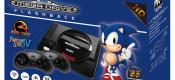 [Vorbestellung] GameWare.at: AT Games Sega Mega Drive Flashback HD Konsole für 106,99€ inkl. VSK