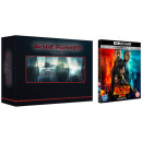 Zavvi.de: Blade Runner 2049 – Limited Edition 4K Ultra HD & Blu-ray mit 2 Whiskey Gläsern Blu-ray für 44,95€