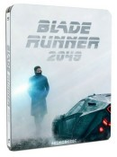 Saturn.de: Blade Runner 2049 (Limited Steelbook Edition) [Blu-ray] für 9,99€ inkl. VSK