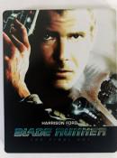 [Review] Blade Runner (Steelbook)